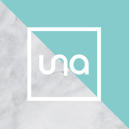 「 Una 」