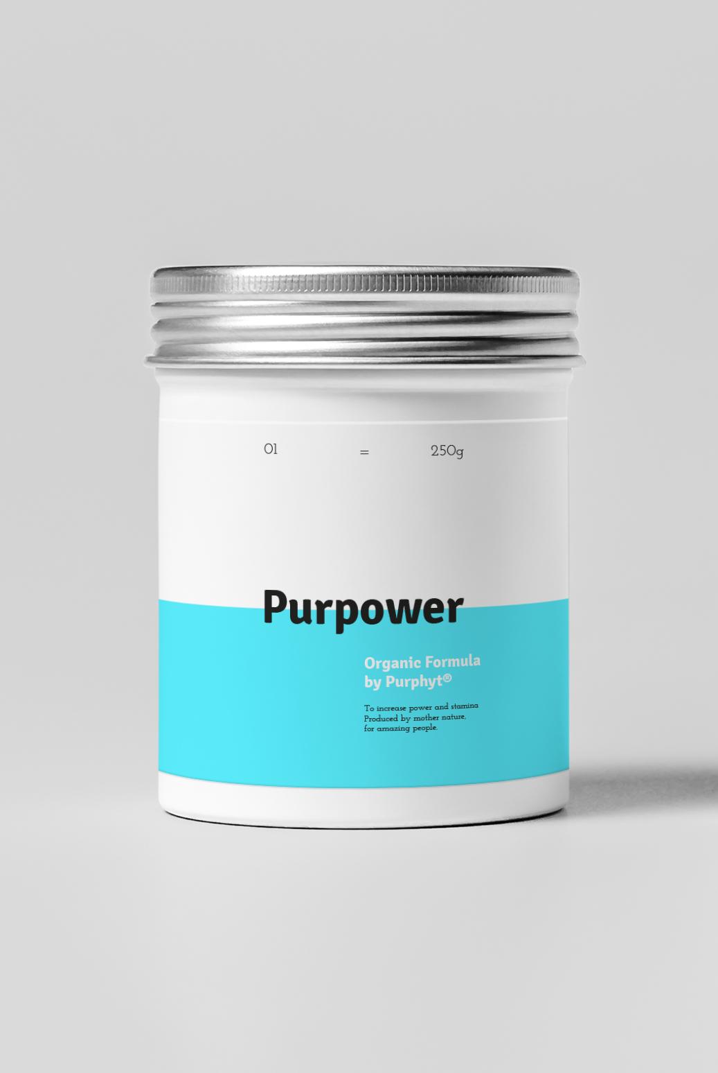 supplement packaging
