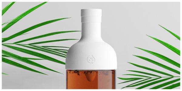 packaging bottle