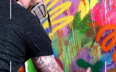 #002 Romain Dorez :  Entre art et design, la frontière est souvent floue