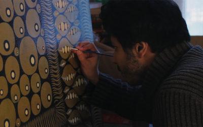 #003 Rachid Boukharta : Comment provoquer les sens du spectateur – Pour une synesthésie