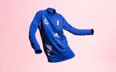 #005 Paolo Del Vecchio – Squadra Diaspora : Art, design & football, dans cet ordre