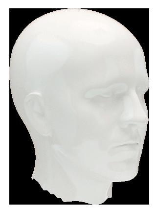 tête miguel 3d