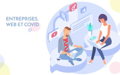 #015 – Le Numérique – Transformer la crise du Covid en opportunité pour votre entreprise