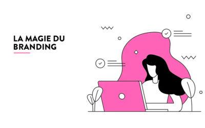 #021 – La Magie du Branding – On vous donne la recette