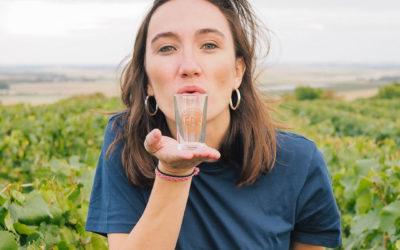 #028 – Camille Jullien – EPC Champagne – Réinventer l'expérience consommateur grâce au branding