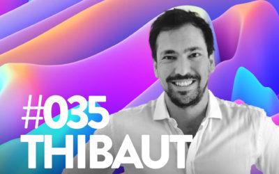 #035 – Thibaut Jean Baptiste – FURNITURE FOR GOOD – Le Marketing responsable deviendra-t-il la norme de demain ?