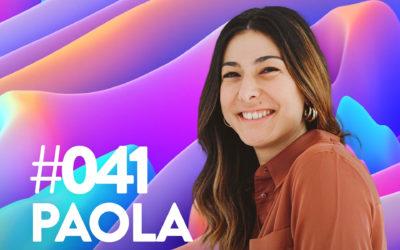 #041 – Paola Iannucci – Pour que les marques vraies soient aussi de vraies marques !
