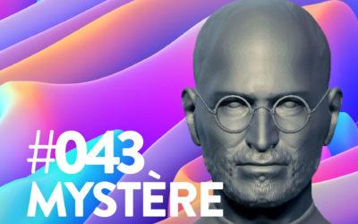 #043 – Mystère ou transparence pour votre marque ?