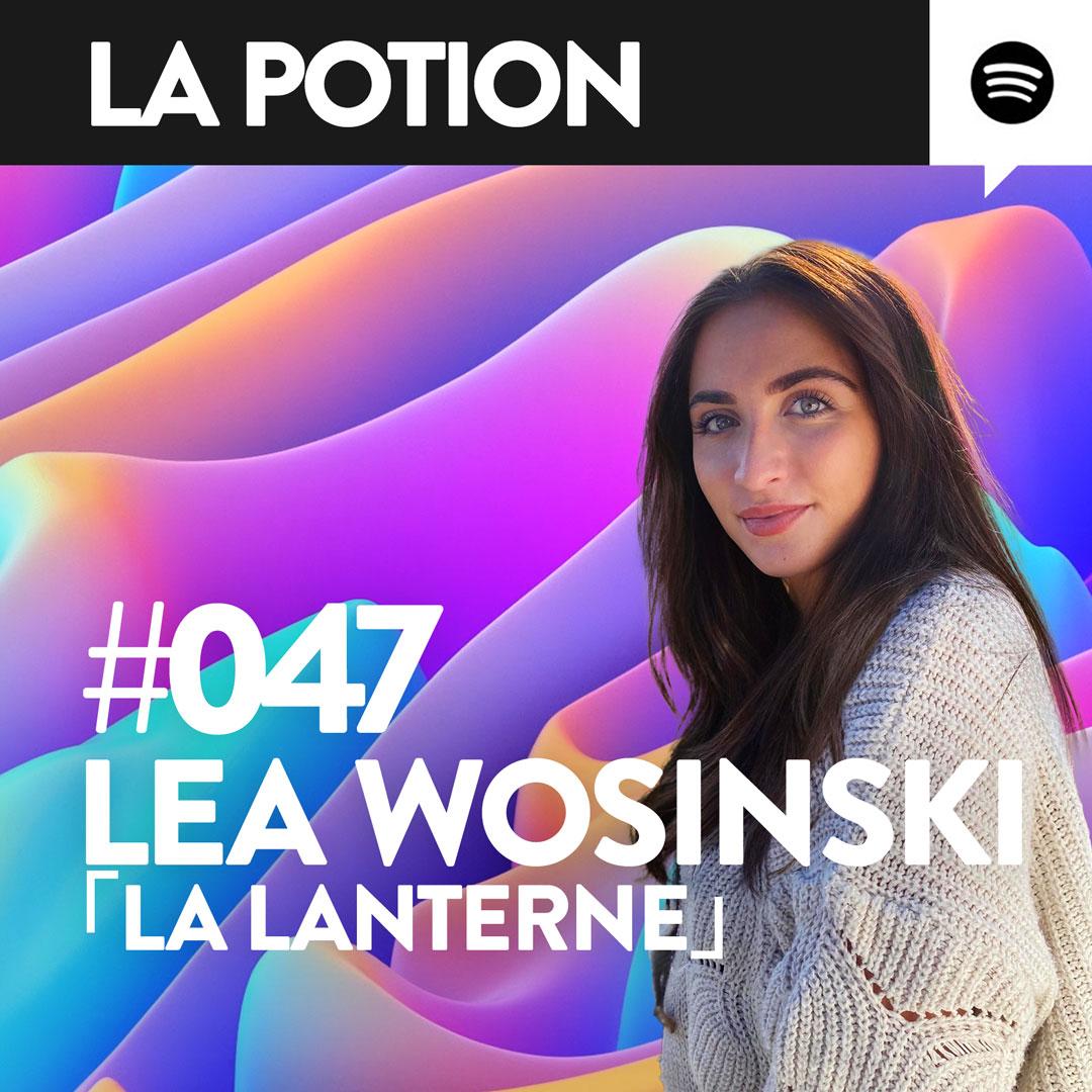 Lea Wosinski